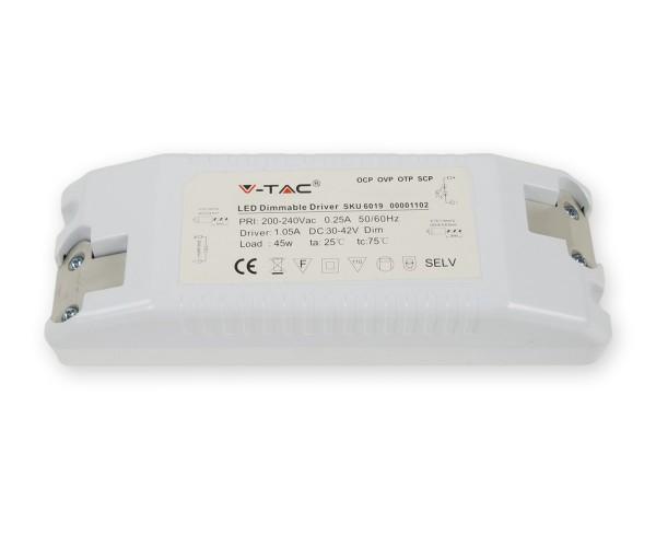 Treiber für LED Panel 45W dimmbar